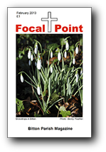 Focal Point Feb 13 Cover