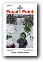 Focal Point Mar 2013 Cover