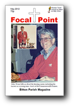 FocalPoint May 2012 Cover