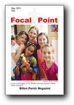 Focal Point May 2011