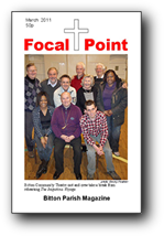 Focal Point March 2011