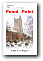 Focal Point January 2011