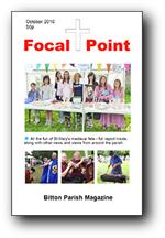 Focal Point October 2010